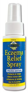 Image of Eczema Relief Spray