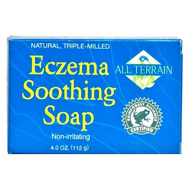 Image of Eczema Soothing Soap