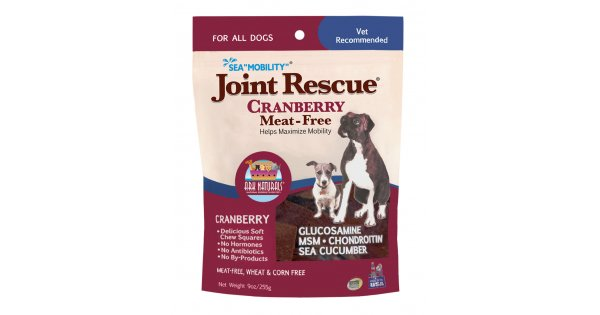 Image of Sea Mobility Joint Rescue - Cranberry