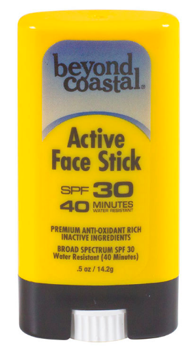 Image of Active Face Stick SPF 30 (Sunscreen)