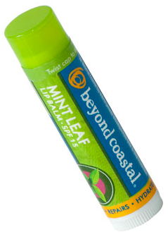 Image of Lip Balm SPF 15 Mint Leaf