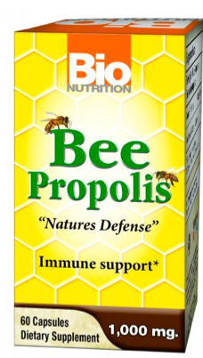 Image of Bee Propolis 500 mg