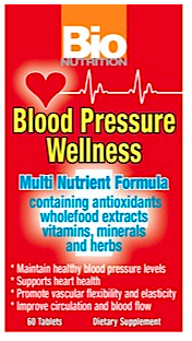 Image of Blood Pressure Wellness