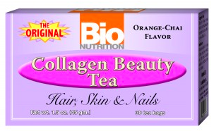 Image of Collagen Beauty Tea