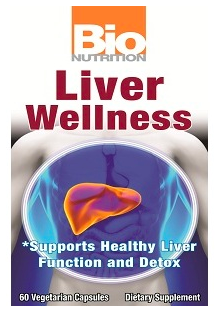 Image of Liver Wellness