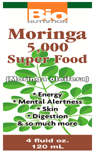 Image of Moringa Liquid