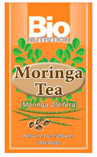 Image of Moringa Tea
