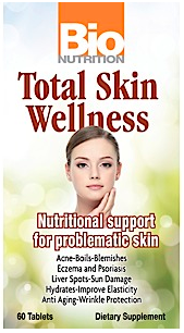 Image of Total Skin Wellness