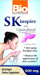 Image of Skinspire with Lipowheat
