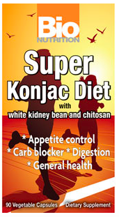 Image of Super Konjac Diet