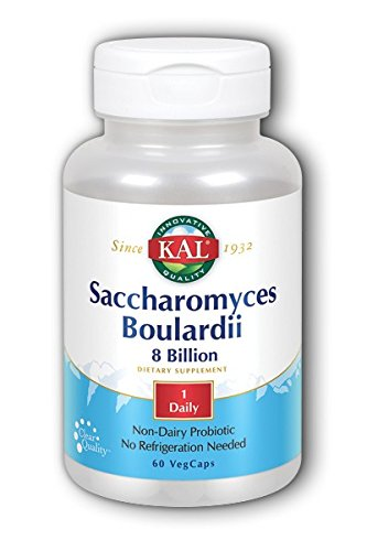 Image of Saccharomyces Boulardii 8 billion