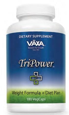 Image of TriPower+