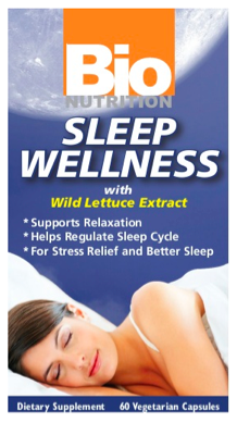 Image of Sleep Wellness
