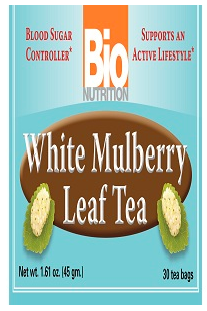 Image of Tea White Mulberry Leaf