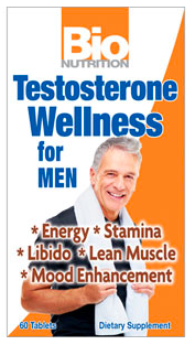 Image of Testosterone Wellness