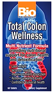 Image of Total Colon Wellness
