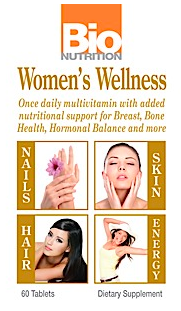 Image of Women's Wellness