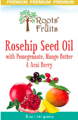 Image of Bar Soap Rosehip Seed OIl
