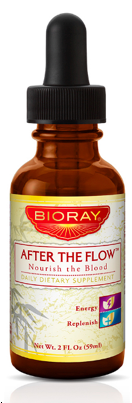 Image of Bioray After the Flow Liquid (Nourish the Blood)
