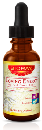 Image of Bioray Loving Energy Liquid