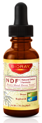 Image of Bioray NDF Liquid (Natural Defense Formula)
