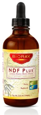 Image of Bioray NDF Plus Liquid