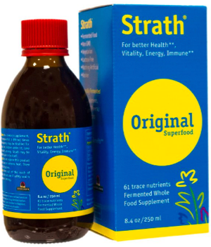 Image of Bio-Strath Liquid