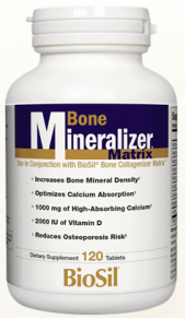 Image of Bone Mineralizer Matrix