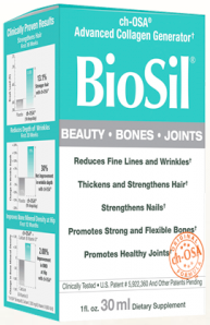 Image of BioSil Liquid