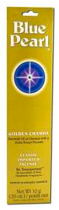 Image of Incense Premium Golden Champa