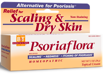 Image of Psoriaflora Cream (scaling & dry skin)