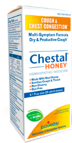 Image of Chestal Honey Cough Syrup