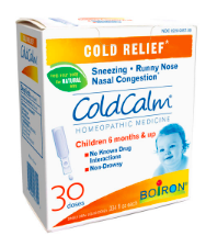 Image of Children's ColdCalm Liquid (children 6 months & up)