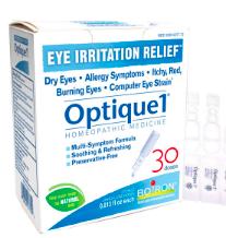 Image of Optique 1 Eye Drops