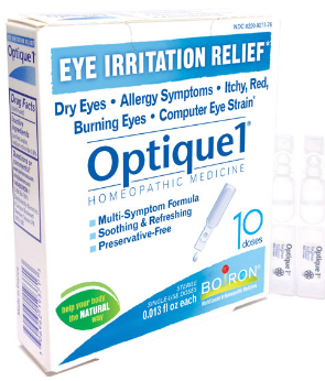 Image of Optique 1 Eye Drops
