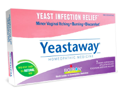 Image of Yeastaway Suppositories