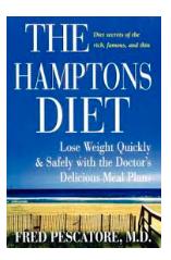 Image of The Hamptons Diet