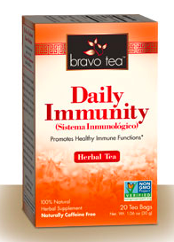 Image of Daily Immunity Tea