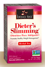 Image of Dieter's Slimming Tea