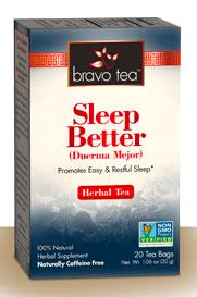 Image of Sleep Better Tea