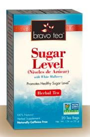 Image of Sugar Level Tea