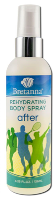 Image of Body Spray Rehydrating After for Men
