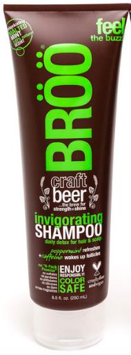 Image of Invigorating Shampoo (detox for hair & scalp)