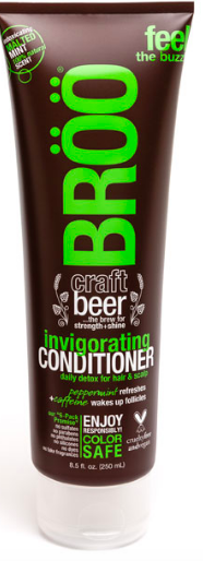 Image of Invigorating Conditioner (detox for hair & scalp)