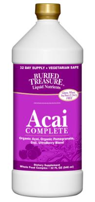 Image of Acai Complete Liquid