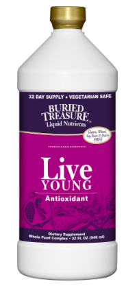 Image of Live Young Antioxidant Liquid
