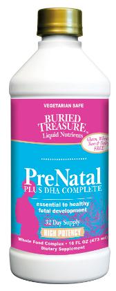 Image of PreNatal Complete Liquid