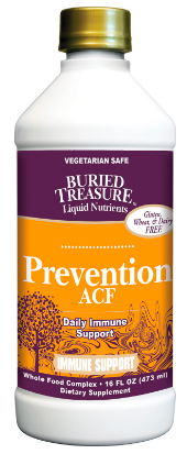 Image of Prevention ACF Liquid