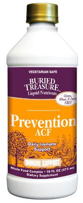 Image of Prevention ACF Liquid
