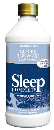 Image of Sleep Complete Liquid